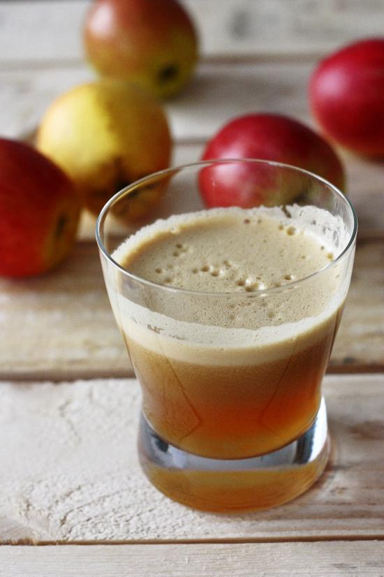 sok jabłkowy550