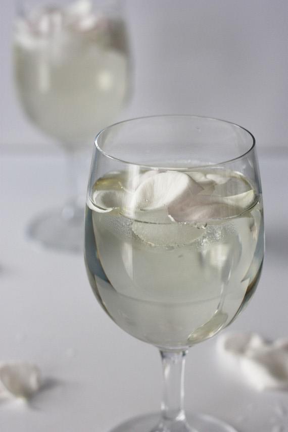 drink różany